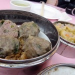 11 Meatballs and Shu Mai - Dim Sum - East Market Restaurant