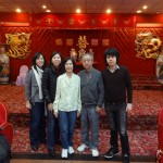 12 Lam Family - East Market Restaurant