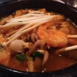 13 Doenjang Soup Sik Gaek 150x150 Sik Gaek Korean Restaurant   $5.99 Lunch Special