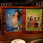 15 Soju posters 150x150 Sik Gaek Korean Restaurant   $5.99 Lunch Special