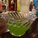 20 Cucumber Juice Sik Gaek 150x150 Sik Gaek Korean Restaurant   $5.99 Lunch Special