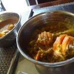 07 Curries - Bhatti Indian Grill