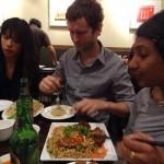 09 Angela Jasper and Shonali New Malaysia Restaurant 150x150 New Malaysia Restaurant