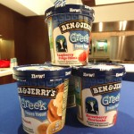 01 Ben Jerrys Greek Frozen Yogurt 150x150 Ben & Jerrys New Greek Frozen Yogurt