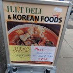 01 HIT Deli Korean Foods 150x150 HIT Deli & Korean Food