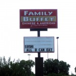 02 Family Buffet 1 150x150 Tio Wally Eats America: Family Buffet in Junction City