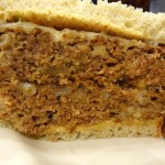 02 Meatloaf Sandwich Chock full oNuts 150x150 Meatloaf Sandwich @ Chock Full oNuts