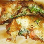 06 Family Buffet_ egg foo yung close