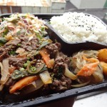 08 Bulgogi Deopbap HIT Deli Korean 150x150 HIT Deli & Korean Food