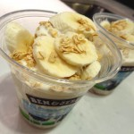 14 Ben & Jerry's Greek Frozen Yogurt - Parfait