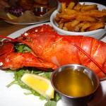 01 Sel de Mer Brooklyn Lobster 150x150 Sel de Mers Lobster and Fish and Chips