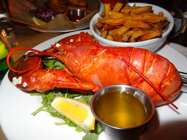 01 Sel de Mer Brooklyn - Lobster