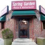 01 Spring Garden Pizza Restaurant Philadelphia 150x150 Spring Gardens Meatball Stromboli (Philadelphia, PA)