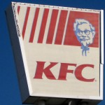 02 KFC sign 150x150 Tio Wally Eats America: KFCs Chunky Chicken Pot Pie