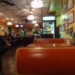 02 Spring Garden Pizza Restaurant Philadelphia 150x150 Spring Gardens Meatball Stromboli (Philadelphia, PA)