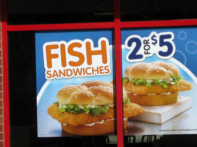 03 arby s fish poster me so hungry for Arby s fish sandwich