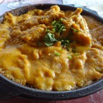 03 Ecuadorian Fish and Shrimp Casserole Barzola Restaurant 150x150 Barzolas Ecuadorian Fish and Shrimp Casserole