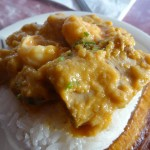04 Ecuadorian Fish and Shrimp Casserole Barzola Restaurant 150x150 Barzolas Ecuadorian Fish and Shrimp Casserole