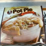 04 KFC box 150x150 Tio Wally Eats America: KFCs Chunky Chicken Pot Pie