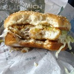 06 Arbys fish sandwich 3 150x150 Tio Wally Eats America: Arbys Fish Sandwich