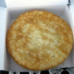 06 KFC pie 150x150 Tio Wally Eats America: KFCs Chunky Chicken Pot Pie