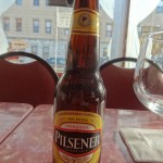 08 Cerveza Pilsener beer 150x150 Barzolas Ecuadorian Fish and Shrimp Casserole