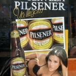 10 Cerveza Pilsener beer poster 150x150 Barzolas Ecuadorian Fish and Shrimp Casserole