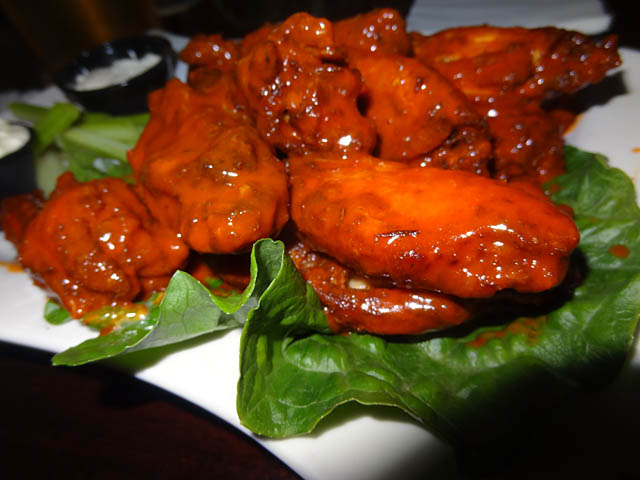 Mulholland's Chicken Wings