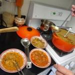 01 Elisas Yukaejang soup 150x150 Elisas Homemade Yukaejang Soup