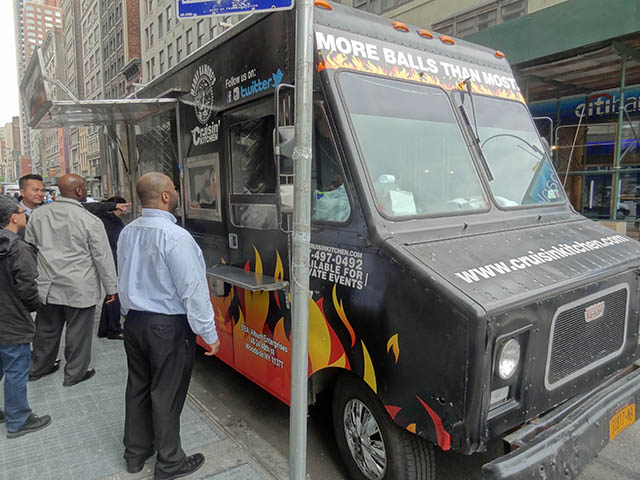 01 Marky Ramone's Cruisin' Kitchen Food Truck