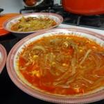 02 Elisas Yukaejang soup 150x150 Elisas Homemade Yukaejang Soup