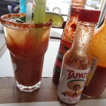 04 Bloody Mary with Tequila Rosarito Fish Shack 150x150 Rosarito Fish Shacks Brunch