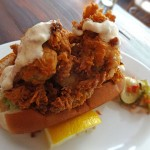 04 Littleneck Fried Clam Roll 150x150 Littlenecks Fried Clam Roll