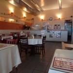 07 Inside - Restaurant Abidjan