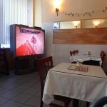08 Inside - Restaurant Abidjan