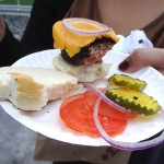 09 Smorgasburg Dumont Burger 150x150 Handsome Hanks Fish Hut @ Smorgasburg