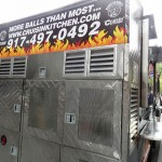 10 Marky Ramone's Cruisin' Kitchen Food Truck