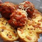 11 Classic Italian Meatballs - Marky Ramone's Cruisin' Kitchen