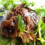 12 Oxtail and Onion Marmalade - Gwynnett St