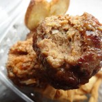 14 Asian Meatballs - Marky Ramone's Cruisin' Kitchen