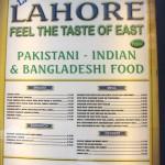 02 Lahore Deli menu 150x150 Lahore Deli
