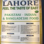 02 Lahore Deli menu