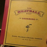 09 The Meatball Shop Cookbook