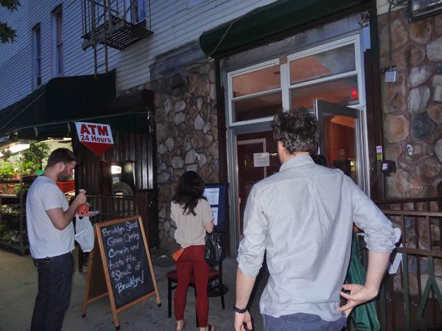 01 Brooklyn Seoul Restaurant