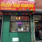 01 Golden Fried Dumpling Brooklyn 150x150 Golden Fried Dumpling