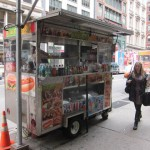 01 Halal Cart Soho 150x150 Soho Halal Cart in front of H&M