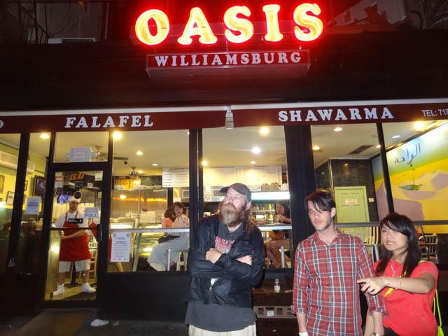 01 Oasis Williamsburg