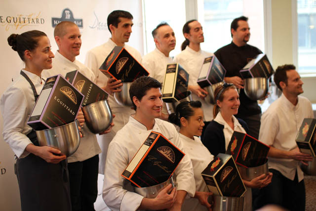 01 Top Ten Pastry Chefs in America 2012