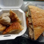 06 Dumplings and Stuffed Pancake Golden Fried Dumpling 150x150 Golden Fried Dumpling