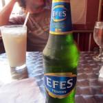 06 Efes Pilsener beer 150x150 Khyber Pass   Afghani Restaurant